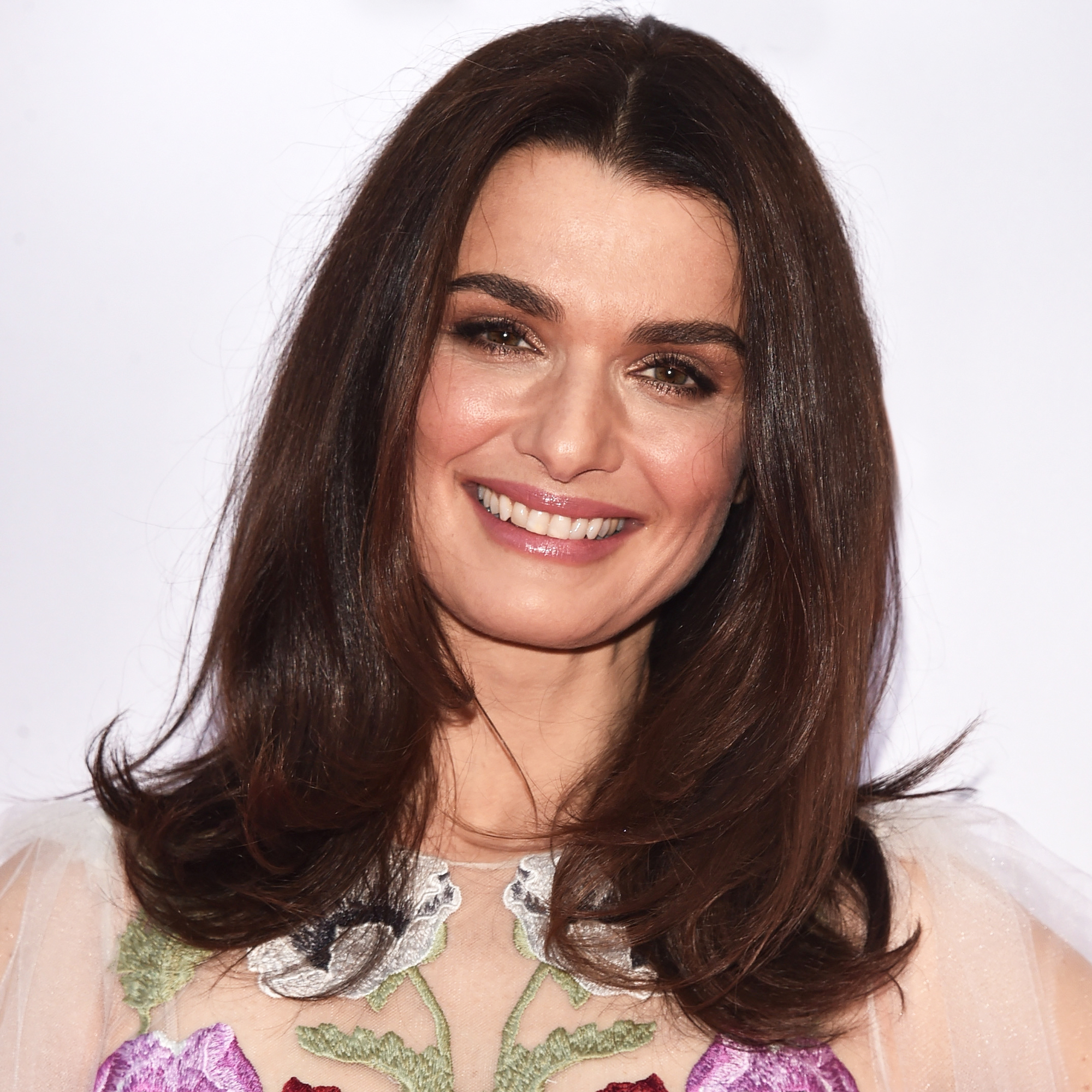 Rachel Weisz Transformation Slide - 2016