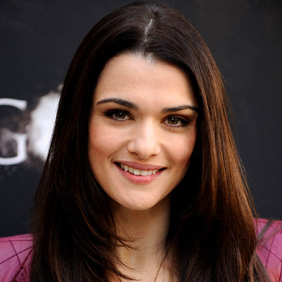 Rachel Weisz - Transformation - hair and makeup