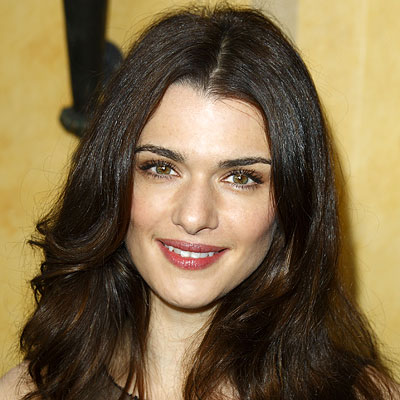 Rachel Weisz - Transformation
