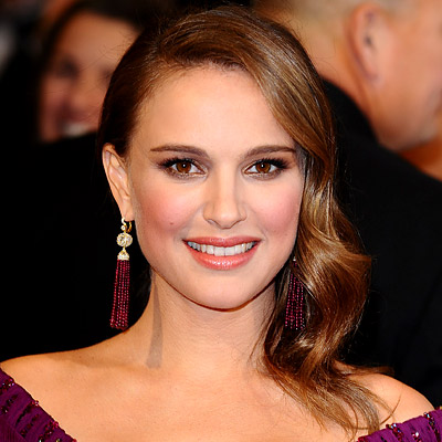 Natalie Portman - Transformation - Beauty - Celebrity Before and After