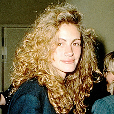 Julia Roberts - Transformation - Beauty