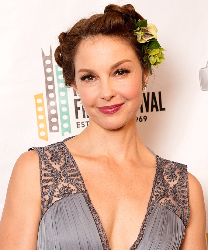 Ashley Judd's Changing Looks | InStyle.com