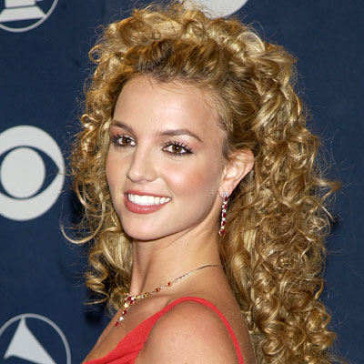 Britney Spears S Changing Looks Instyle Com