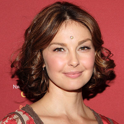 Ashley Judd - Transformation