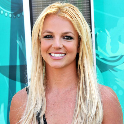 Britney Spears - Transformation - Beauty