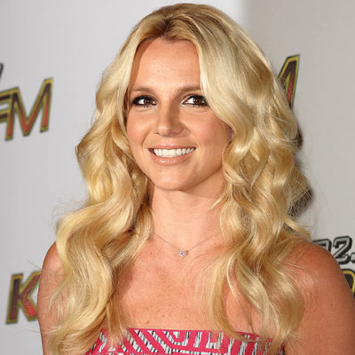 Britney Spears - Transformation - Beauty - Celebrity Before and After