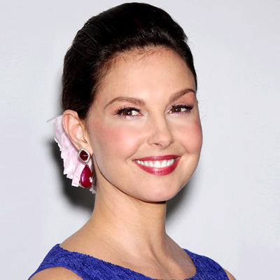 Ashley Judd - Transformation - Hair - Celebrity Before and After