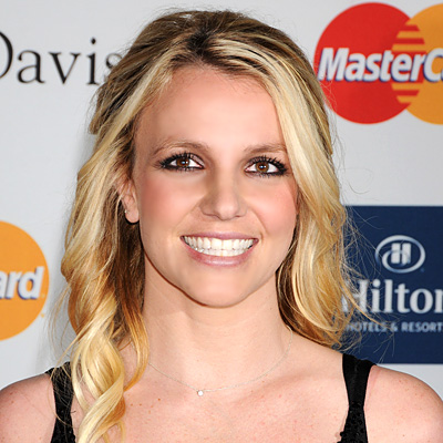 Britney Spears - Transformation - Hair - Celebrity Before and After