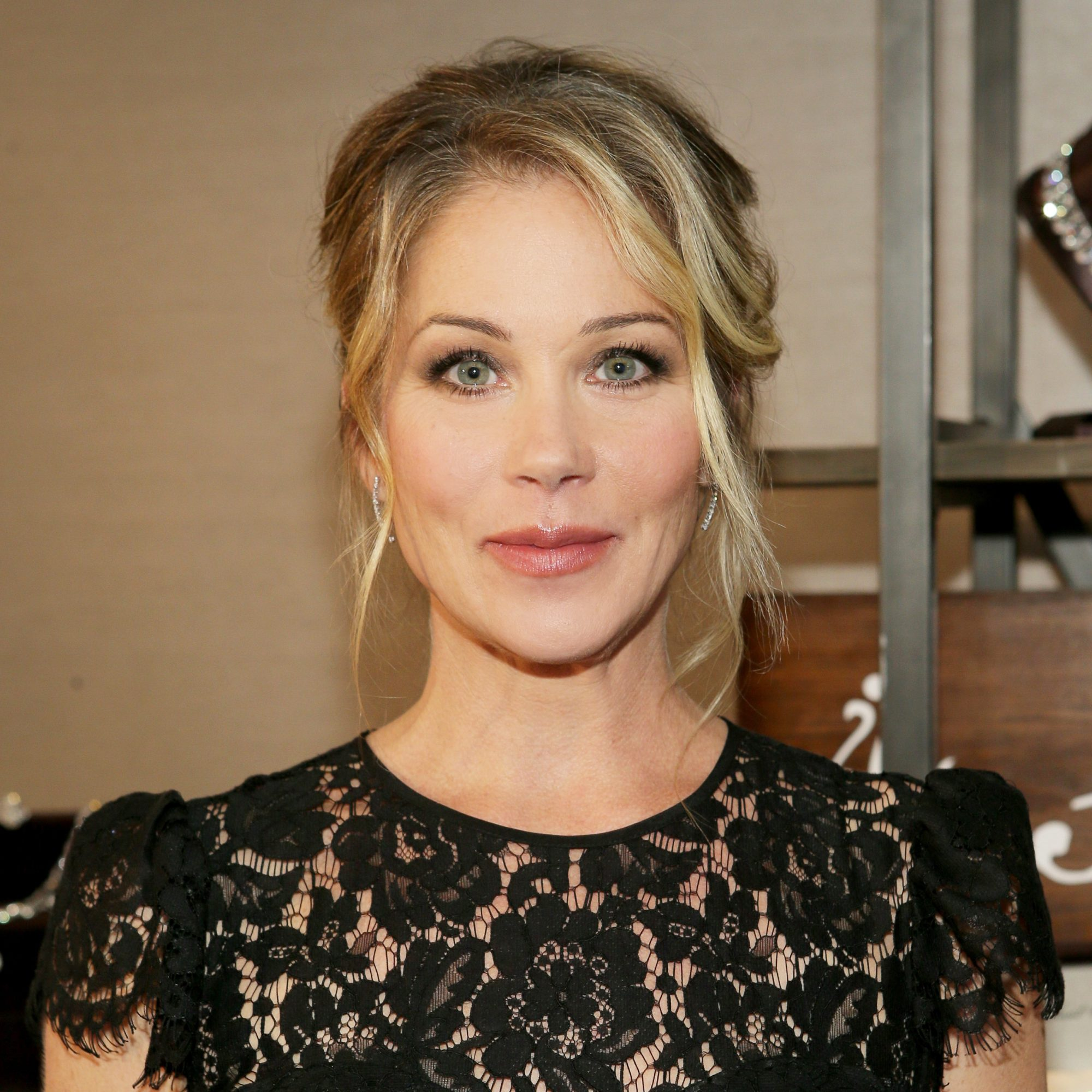 Christina Applegate  Transformation 2015
