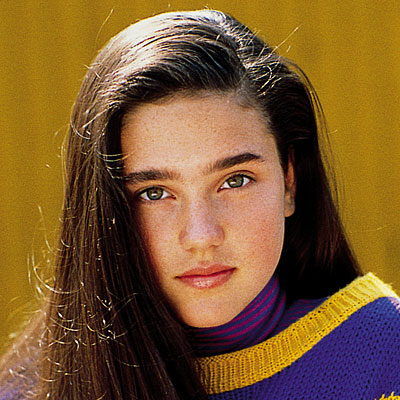 Jennifer Connelly's Changing Looks | InStyle.com