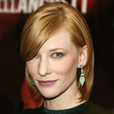 Cate Blanchett - Transformation - Beauty
