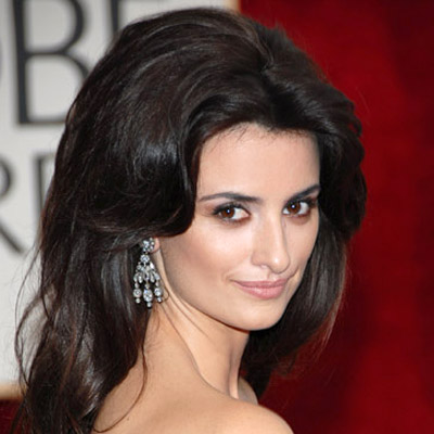Penelope Cruz - Transformation - Beauty