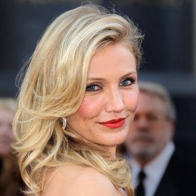Transformation - Cameron Diaz - Beauty