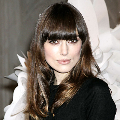Keira Knightley - Transformation - Beauty