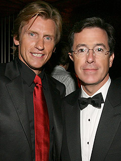 Emmys After Party 2006