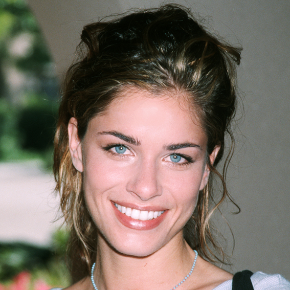 Amanda Peet - Transformation - Beauty
