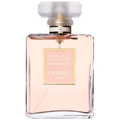 Coco Mademoiselle, Chanel, fragrance, perfume, Style 101