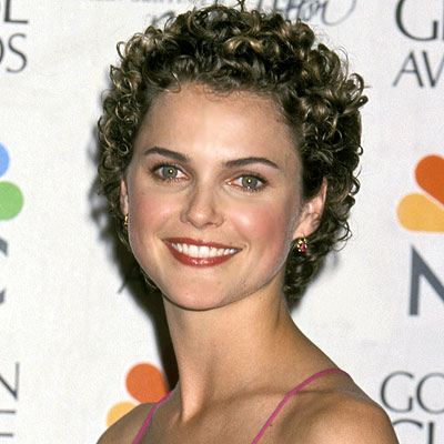 Keri Russell S Changing Looks Instyle Com