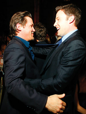 Ben Affleck, Josh Brolin, The National Board of Review awards gala, New York City