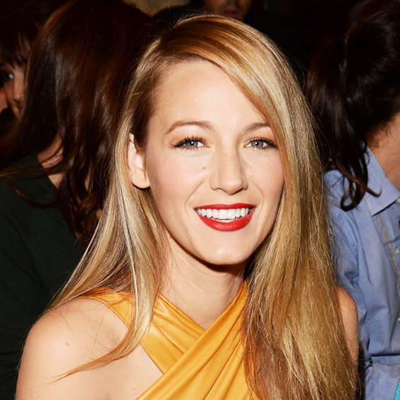 Blake Lively + Paris = Chic (And L'oreal)