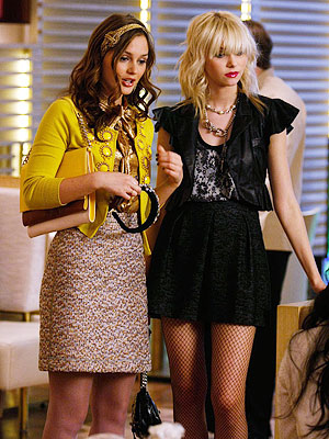 Gossip Girl 2x18 Full Episode