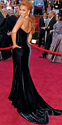 Beyonces Favorite Red Carpet Looks InStylecom