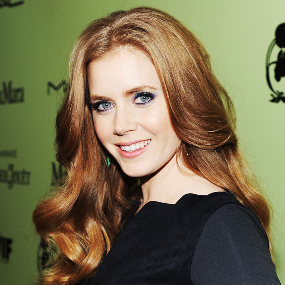 Amy Adams's Changing L...