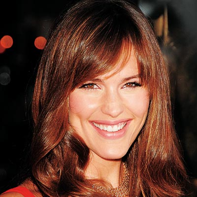 Jennifer Garner, The Kingdom premiere, 2007, Celebrity Exclusives