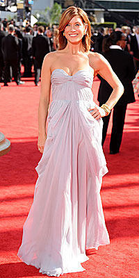 Kate Walsh - J. Mendel - Emmy Awards