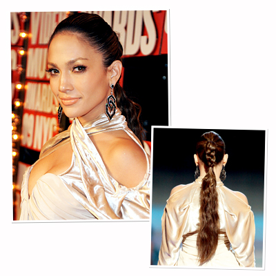 Jennifer Lopez-braid-hair