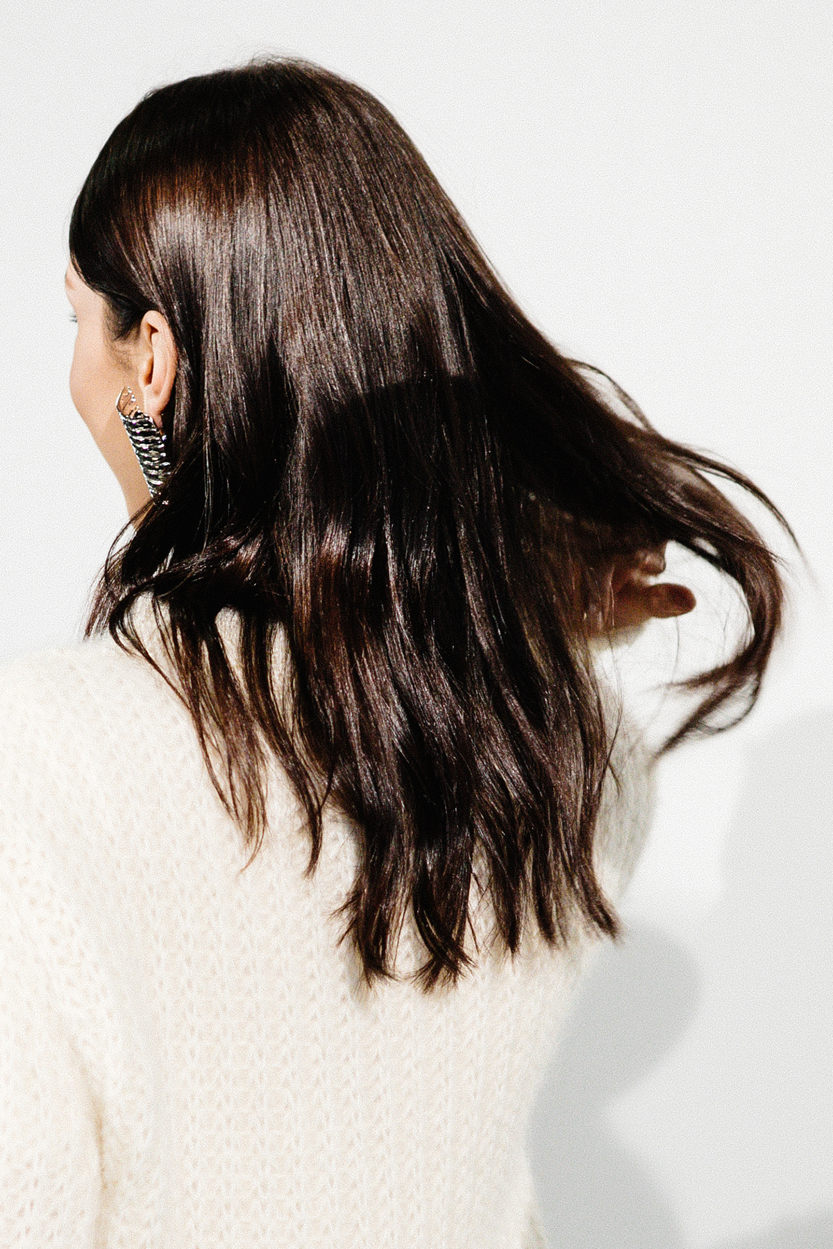 10 Tricks for Shinier, Glossier Hair