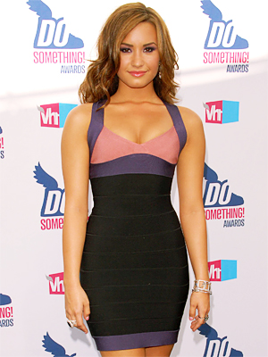 Demi Lovato Teams Up with Disney for Clothing Line