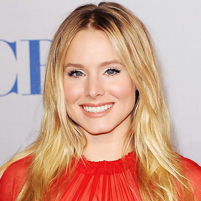 Kristen Bell - Transformation - Hair - Celebrity Before and After