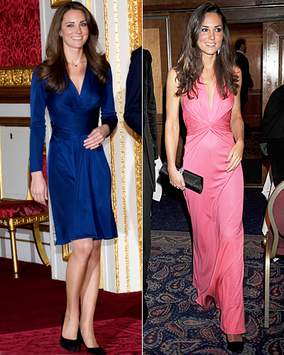 Kate Middleton - Style Secrets