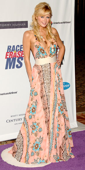 Paris Hilton - 30 Most Memorable Looks - Tricia Fix - Birthday