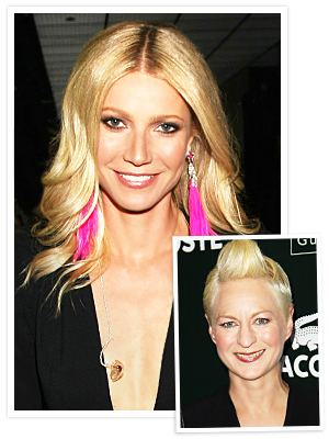 Gwyneth Paltrow's Glee Wardrobe: What to Expect!