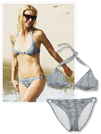 Gwyneth Paltrow's Barbados Bikini: Found!