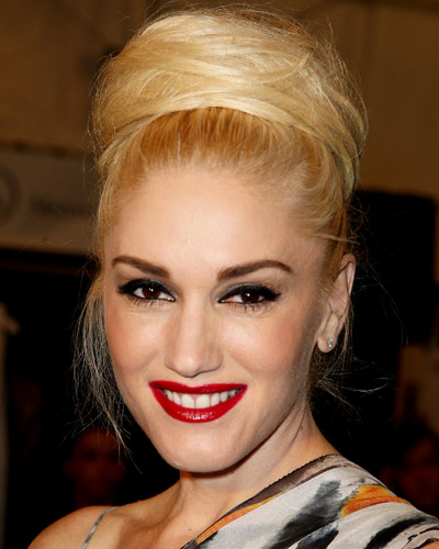 Gwen Stefani - Our Favorite Blondes - Blonde Hair