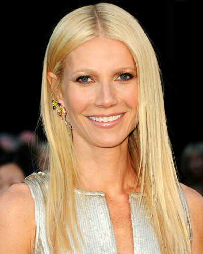 Gwyneth Paltrow - Our Favorite Blondes - Blonde Hair