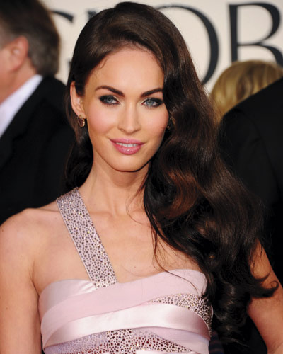 Megan Fox - Our Favorite Brunets - Brunet Hair