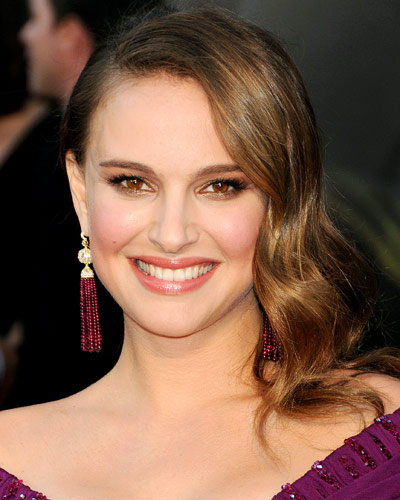 Natalie Portman - Our Favorite Brunets - Brunet Hair
