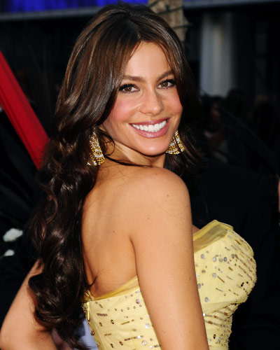 Sofia Vergara - Our Favorite Brunets - Brunet Hair