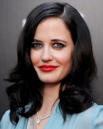 Eva Green - Our Favorite Brunets - Brunet Hair