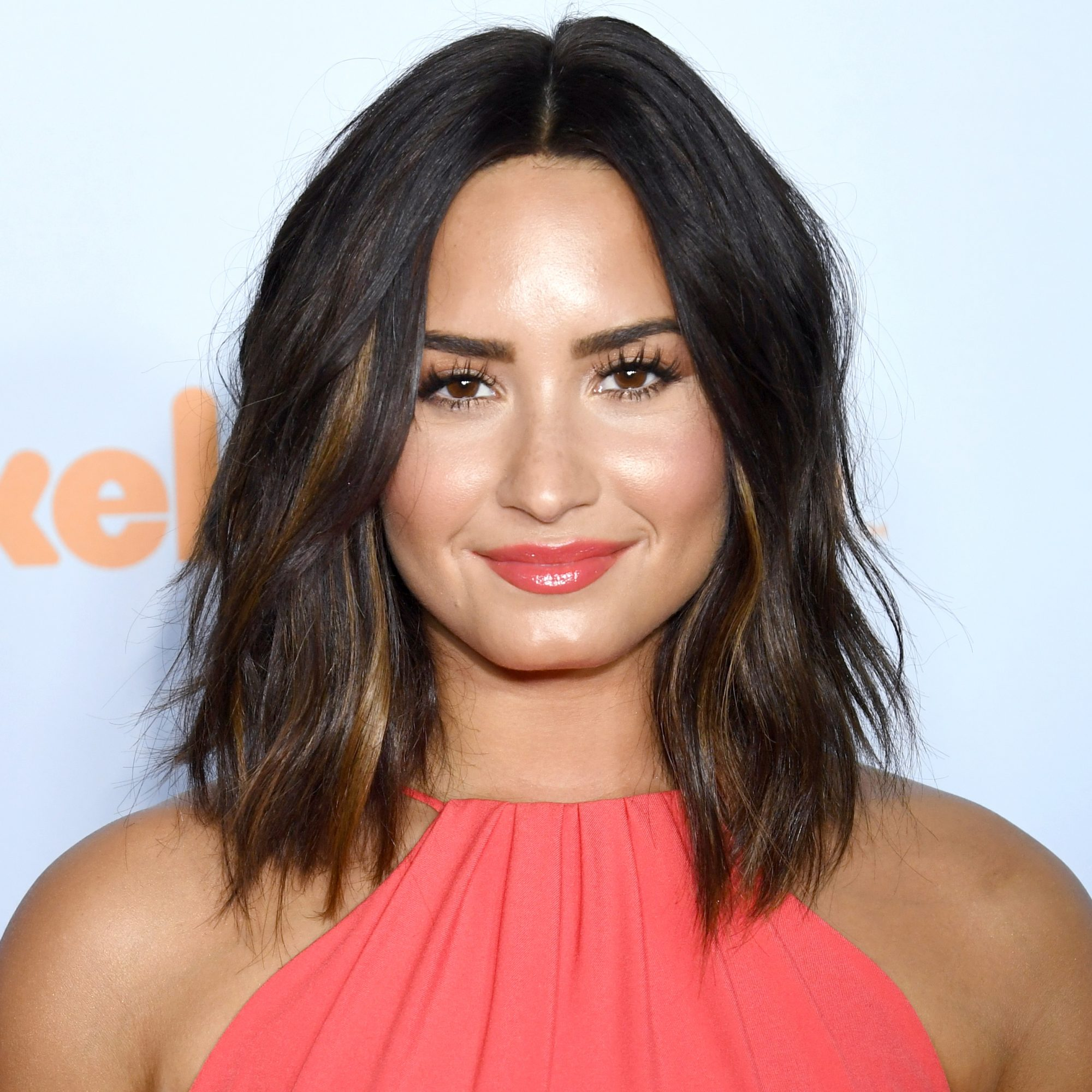 Celebrity Hairstyles: Demi Lovato Hairstyles