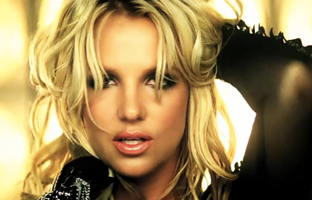 Britney Spears' 'Till The World Ends' Video!