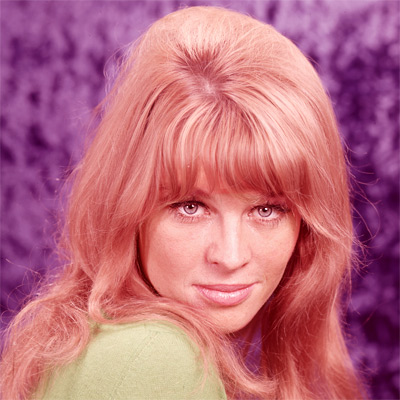 Julie Christie S Changing Looks Instyle Com