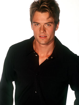 Stars Who Got Their Start on Soap Operas - Josh Duhamel
