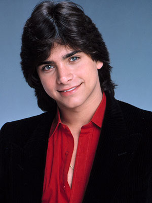 Stars Who Got Their Start on Soap Operas - John Stamos