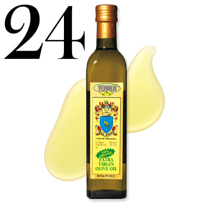 Verdolio Extra Virgin Olive Oil