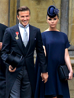 Prince William and Kate Middleton Wedding: What the Guests Wore!